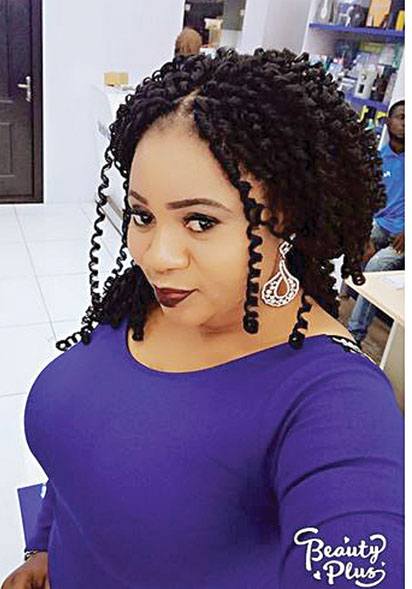 "Image result for ""It is dangerous to love only one Man at a time""- Nigerian Actress"