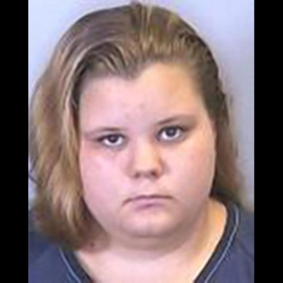 Teenage Girl Arrested For Receiving MouthAction From Pet