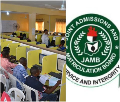 JAMB Postpones Sales Of Application Forms For 2018 UTME