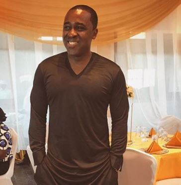 Frank Edoho Lands A New Role As The Host Of Another TV Game Show