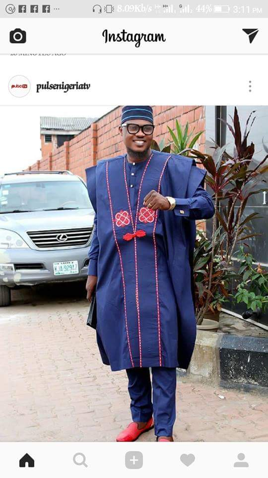 The Difference Between A Tailor And A Designer Celebrities Nigeria