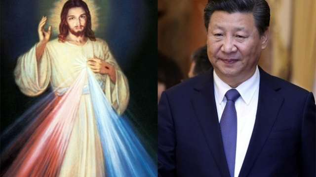 Replace Jesus Image With Chinese President's Image In Homes- China To Christians - Foreign Affairs