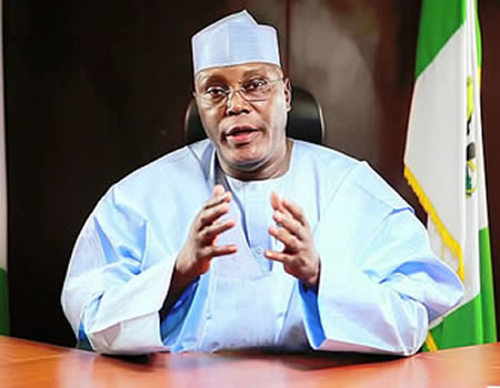 ATIKU'S RESIGNATION: PANIC IN APC, 7 GOVERNORS, MINISTERS, LAWMAKERS TO DUMP APC