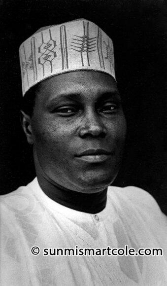 EX VP, ATIKU ABUBAKAR CELEBRATES HIS 71ST BIRTHDAY TODAY. THEN VS NOW PHOTOS