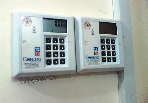Prepaid Meter Codes| How To Recharge & Check Balance - Science