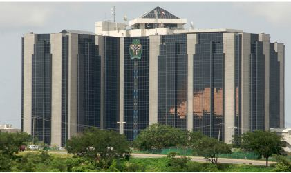 Banks' Borrowing From CBN Rises By 52% In One Week