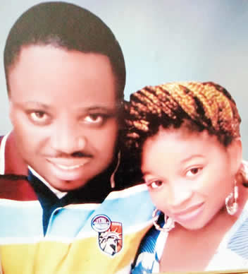 32-Year-Old Banker Tortures His Wife To Death In Lagos (Photo)