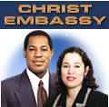 christ embassy  places of worship