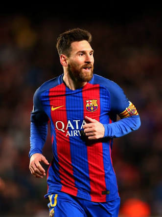 """Messi's Decision To Stay At Barcelona Ensures He'll Never Be The Greatest Ever"""""""