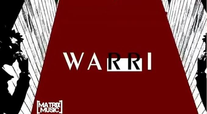 NEW MUSIC: Efe Ft Olamide – Warri