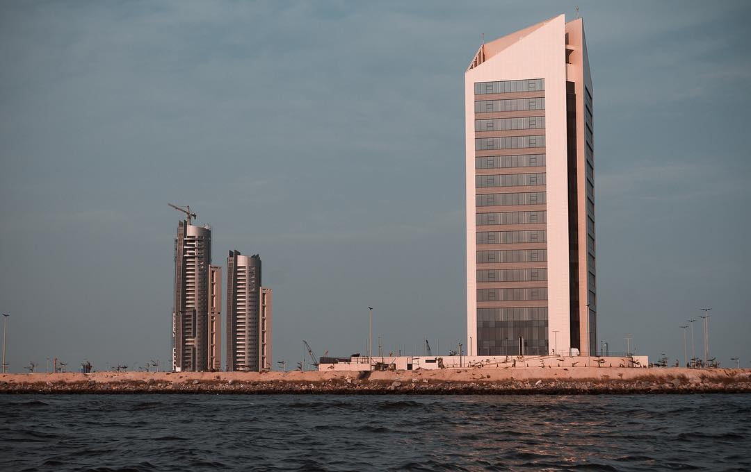 Eko Atlantic Newest Updates In Pictures
