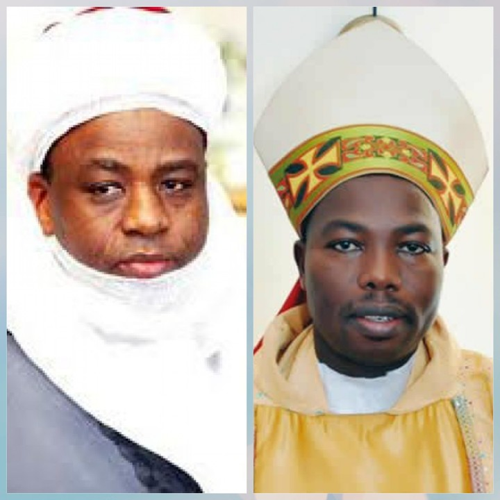 "BREAKING!!!:  ""Sultan's Misguided Comments On Adamawa Clashes Increasing Tension"" — Catholic Bishop"