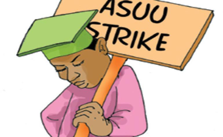 ASUU To Resume Indefinite Strike Today