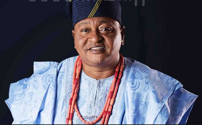 """My House Was Like A Brothel, I Had Girlfriends After My 2 Wives Died"" – Jide Kosoko"