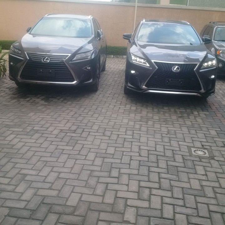 2016 Lexus NX200T & RX350 Vs RX350 Fsport * Which One Is