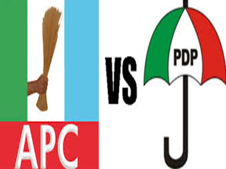 Ex-PDP Chairman Dumps APC; Returns To PDP