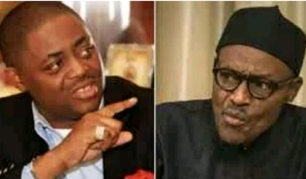 """If Nigeria Makes The Mistake Of Bringing Back Buhari In 2019...."" - FFK"