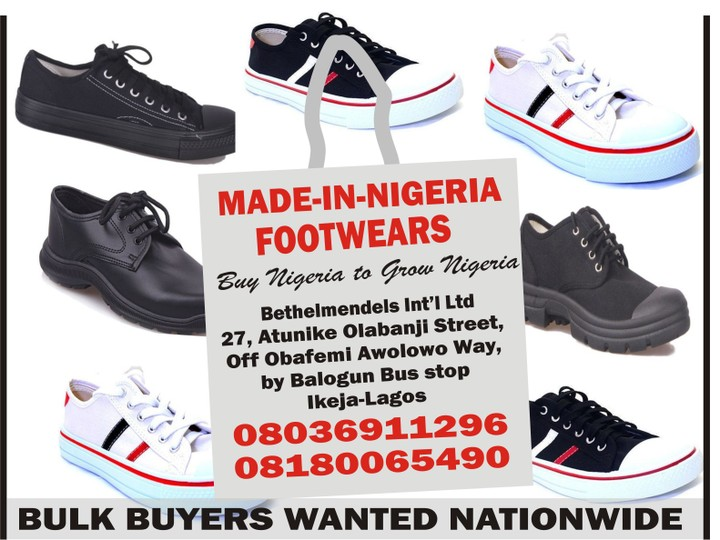 eb9624440cd Best Market For Okrika Shoes And Bags - Fashion - Nigeria