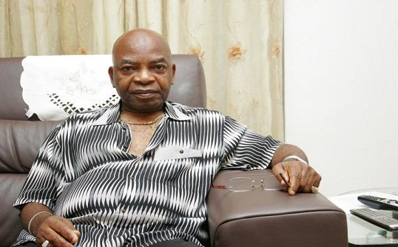 Arthur Eze Dragged To UK Court For Pulling Out Of £5million Mansion Deal