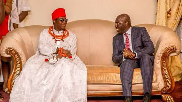 Ijaw Freedom Fighters give Edo Govt, Oba of Benin 21-day ultimatum to apologize to Ijaw nation