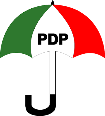 Full List Of Elected PDP Officers At The National Convention 2017
