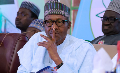 President Buhari's Cows In 2015 Vs 2017 (Pictures)