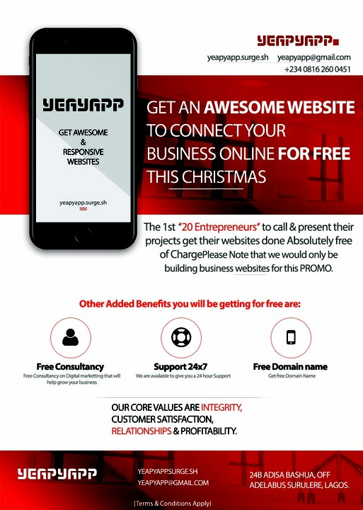 free business promotion websites