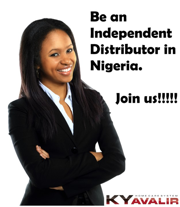 Career Opportunity for Nigerians at KY Avalir Nigeria Limited