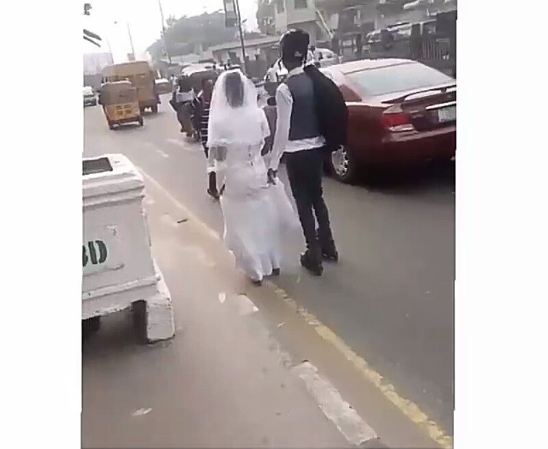 video young nigerian couple sextape