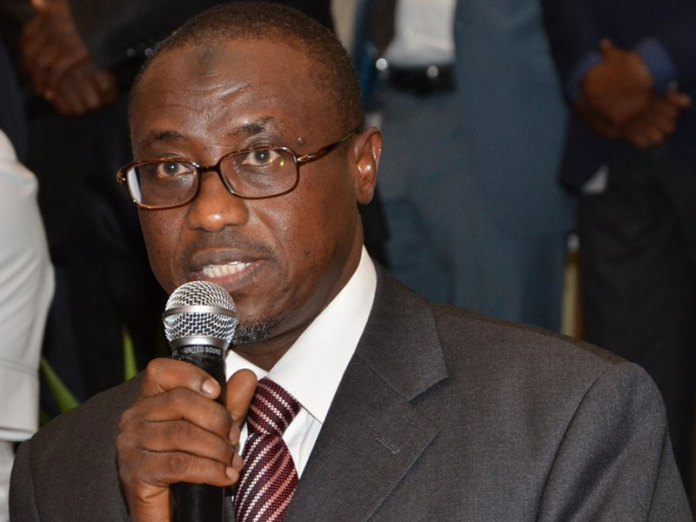 NNPC Boss, Baru Reacts To Report Linking Kyari To N50bn Funds Kept Away From TSA