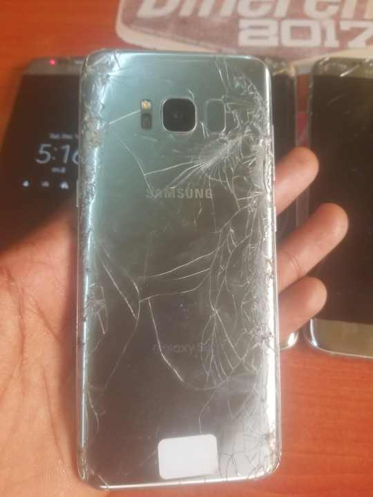Samsung S7 Edge,S8,S8+,Note8 Screen Repair Centre Also trade