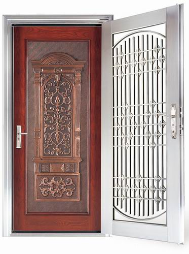 Pictures And Prices Of Security Doors Properties 3