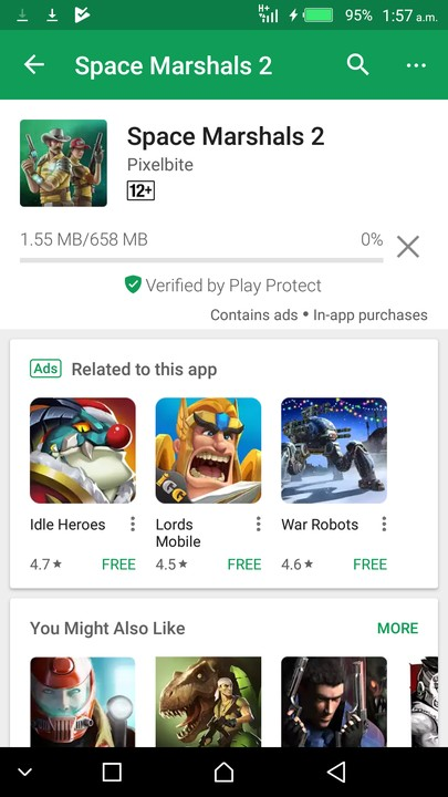 Best Games To Download For Your Android Device - Phones (744