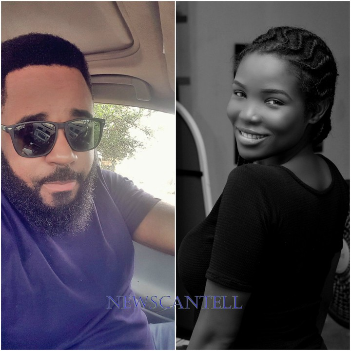 Nigerian Lady Proposes To Her Crush On Twitter (Photos)