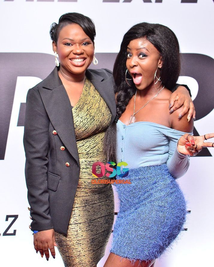 6441419 pix8907 jpegbf34da7b0b5ac91d651f145c430a0709 - Red Carpet Photos Of Celebrities At #TheFalzExperience In Lagos