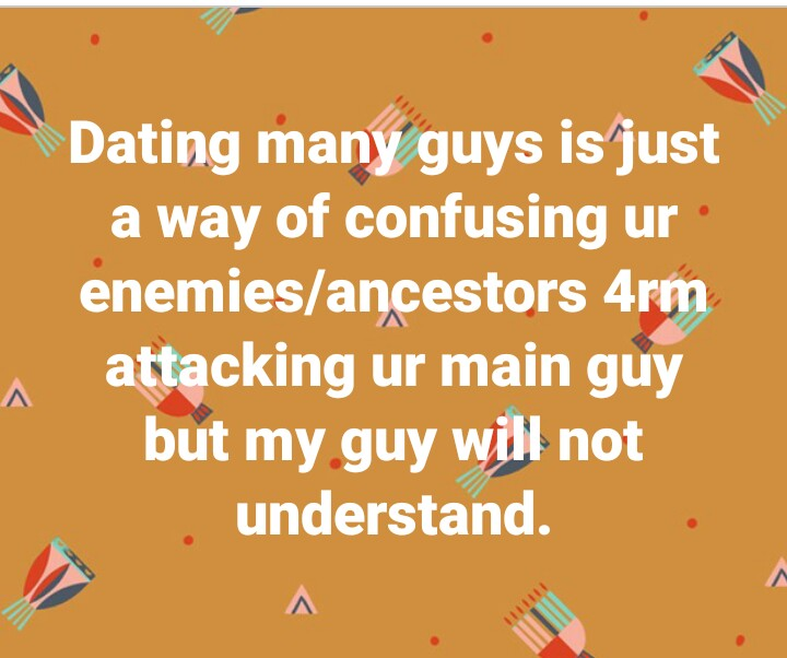 Dating Many Guys Makes Your Real Guy Safe From Harm Facts