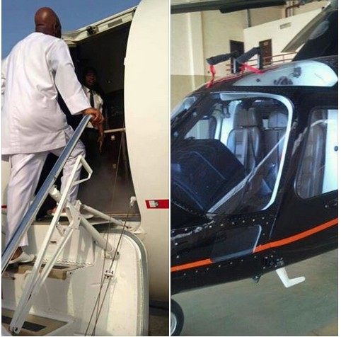 WOW!!!: Journalist Reveals How Many Private Jets Bishop Oyedepo Of Winners's Chapel Owns