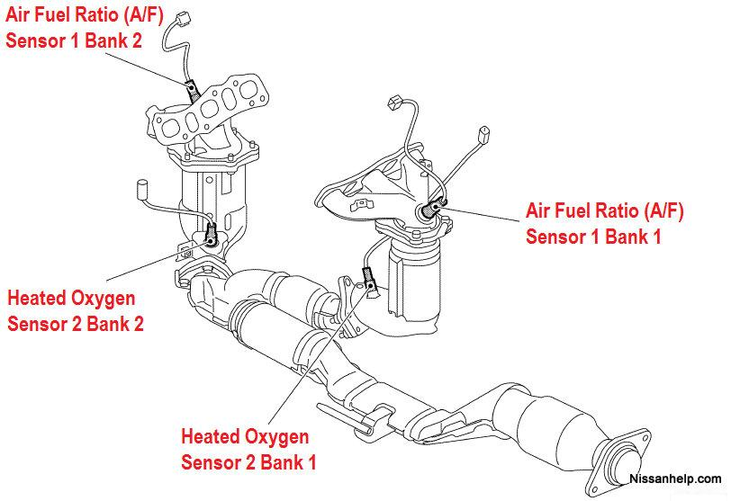 Full also Pri as well Maxresdefault as well Nissanquestairfueloxygensensors  a Ff C D C E D Baf Eaf additionally B F E. on nissan quest exhaust diagram
