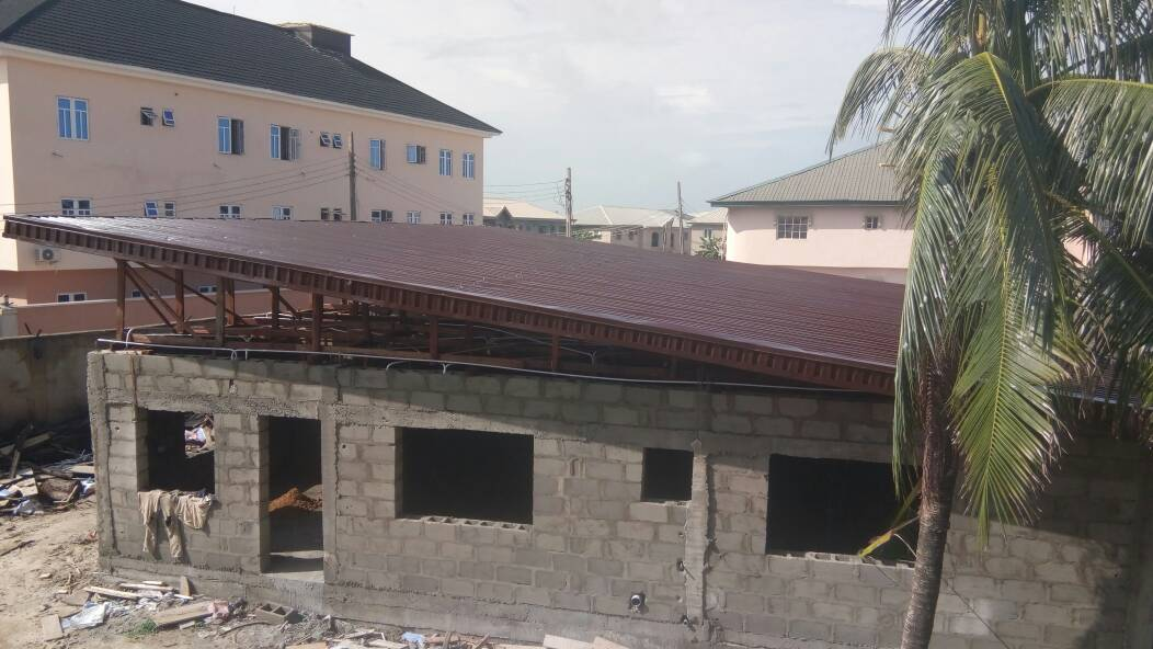 What Are The Pros And Cons Of Flat Roof Design In Nigeria Properties 2 Nigeria