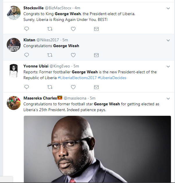 6469801_screenshot3_png16cf79a3c80f705aa3d81525706bc74a Breaking News: Former Chelsea Star George Weah Is New President Of Liberia