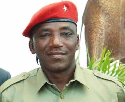 FG's Appointment Of NFF Board Members An Oversight – Dalung