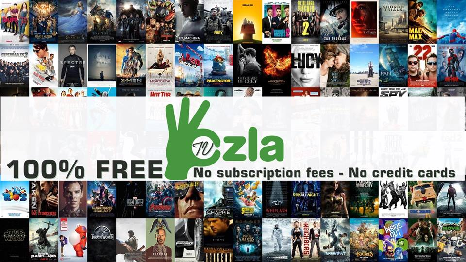 free download movies no credit card