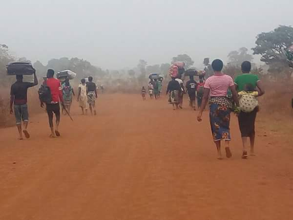 Benue New Year Attack: Death Toll Increases To At Least 20