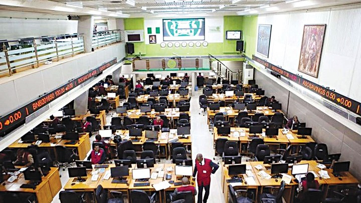 NSE Index Rises 0.06% Amid High Expectations Of Sustained Growth
