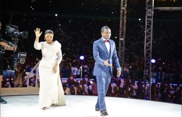 6503052 anyasatimesnews3264600x387 jpeg3cc6b52a24680a2570abfa56d8f18c13 - Malawian Prophet, Shepherd Bushiri Filled Up Africa's Largest Stadium (Photos)