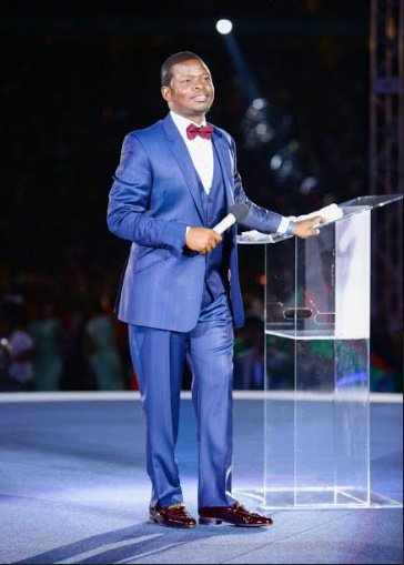 6503053 anyasatimesnews3267 jpeg935ba880aeb20650f7cbb633125bea93 - Malawian Prophet, Shepherd Bushiri Filled Up Africa's Largest Stadium (Photos)