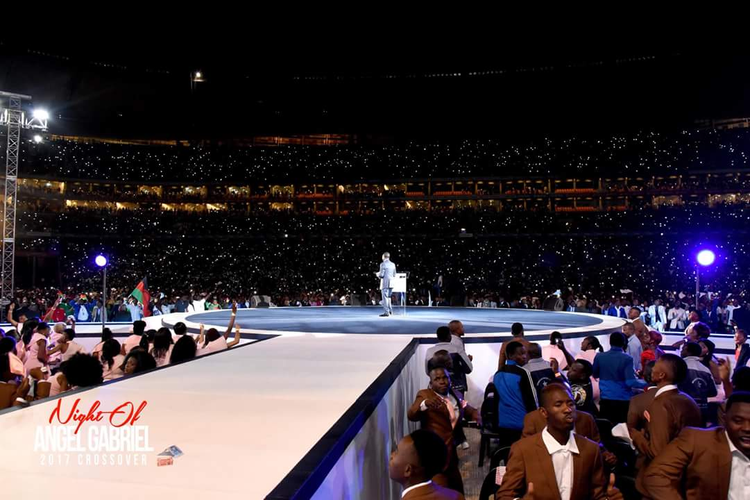 6503054 dspgkmcwaaa08t jpeg7914d9972666ded9370700432e6bfe1d - Malawian Prophet, Shepherd Bushiri Filled Up Africa's Largest Stadium (Photos)