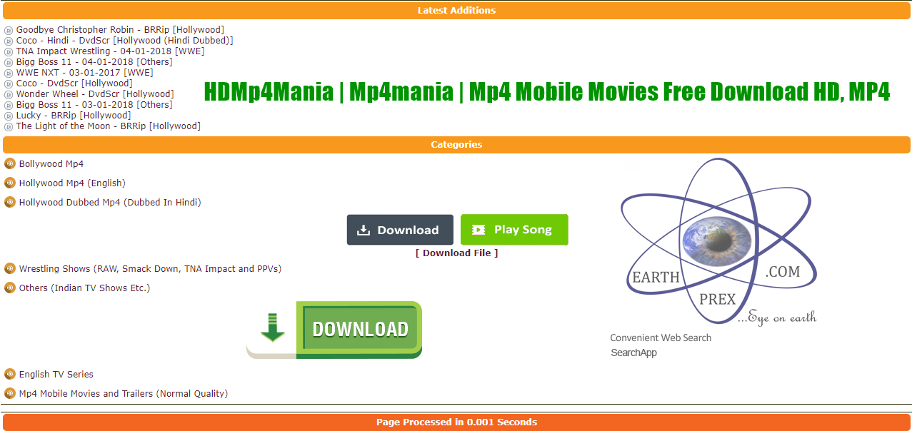 free download latest bollywood hollywood other hd mp4 mobile movies