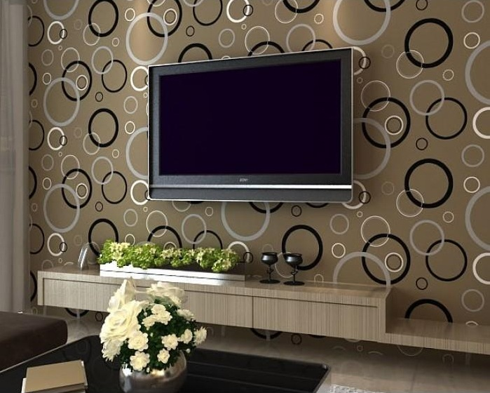 See Benefits Of Using Wallpaper Over Painting Your Home
