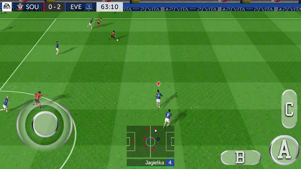 Touch Soccer 2018 Fts 18 Apk Obb Data Mod Android - Www